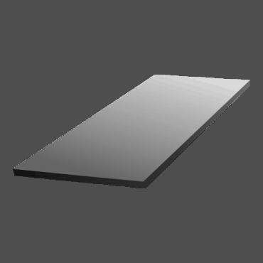 mild steel for sheet metal fabrication