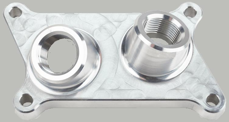 aluminium for cnc machining