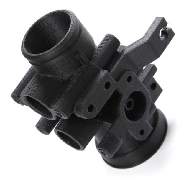 ABS/PC for cnc machining