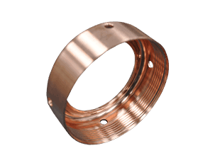 copper for cnc machining