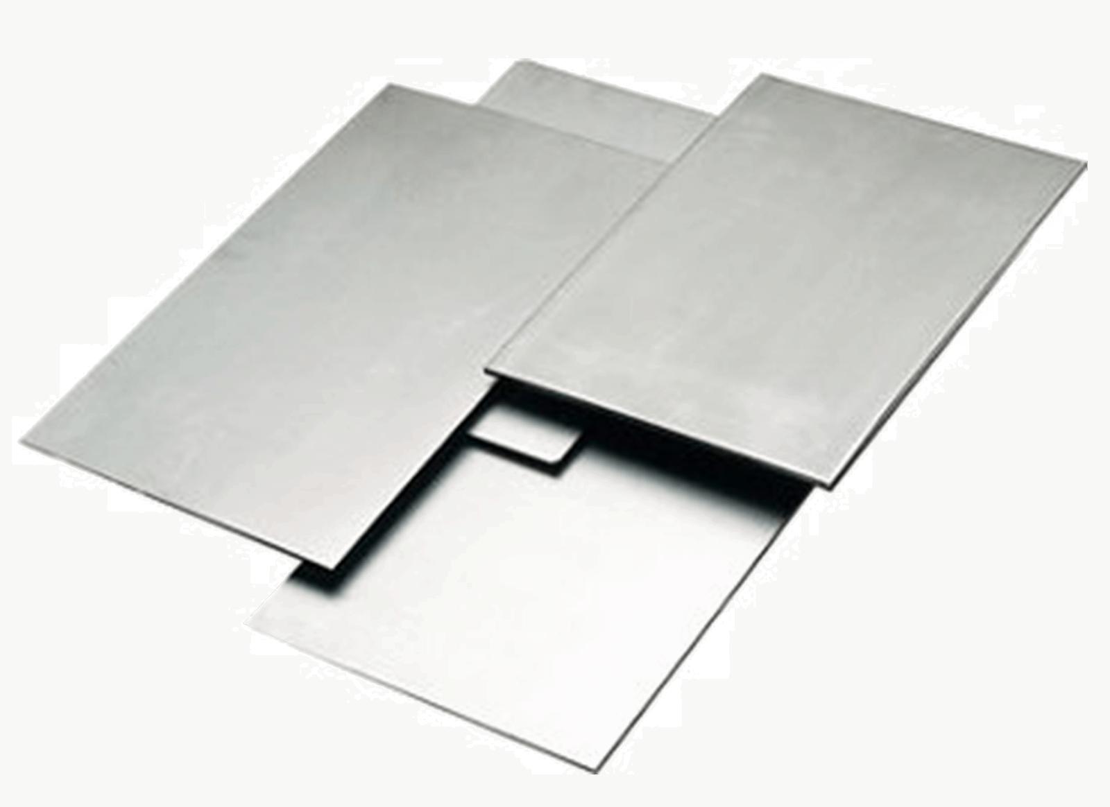 sheet metals