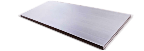 stainless steel for sheet metal fabrication