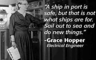 Empowering Women in Engineering