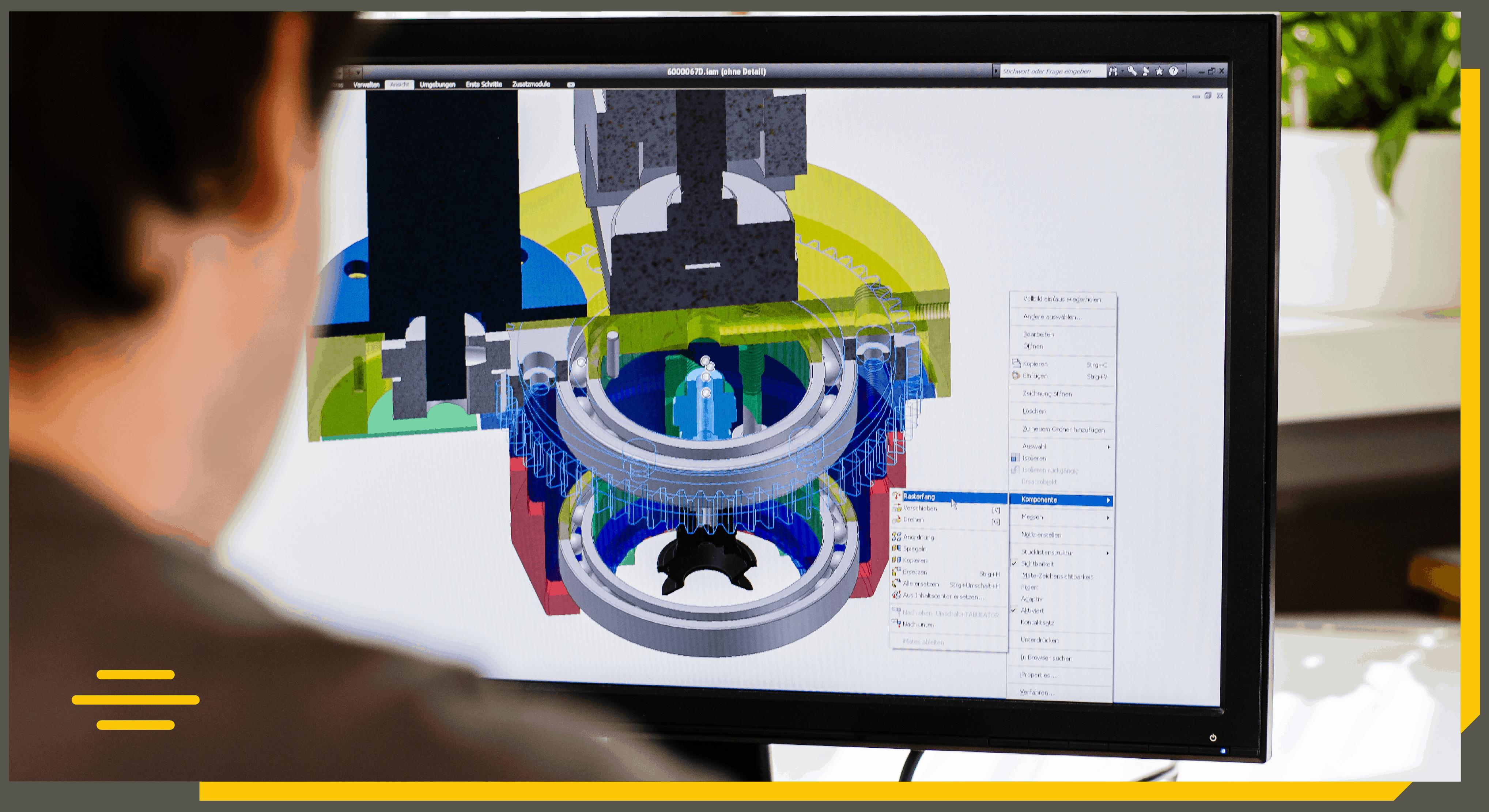 Top Ten 3D Modelling Software – Beginner to Professional
