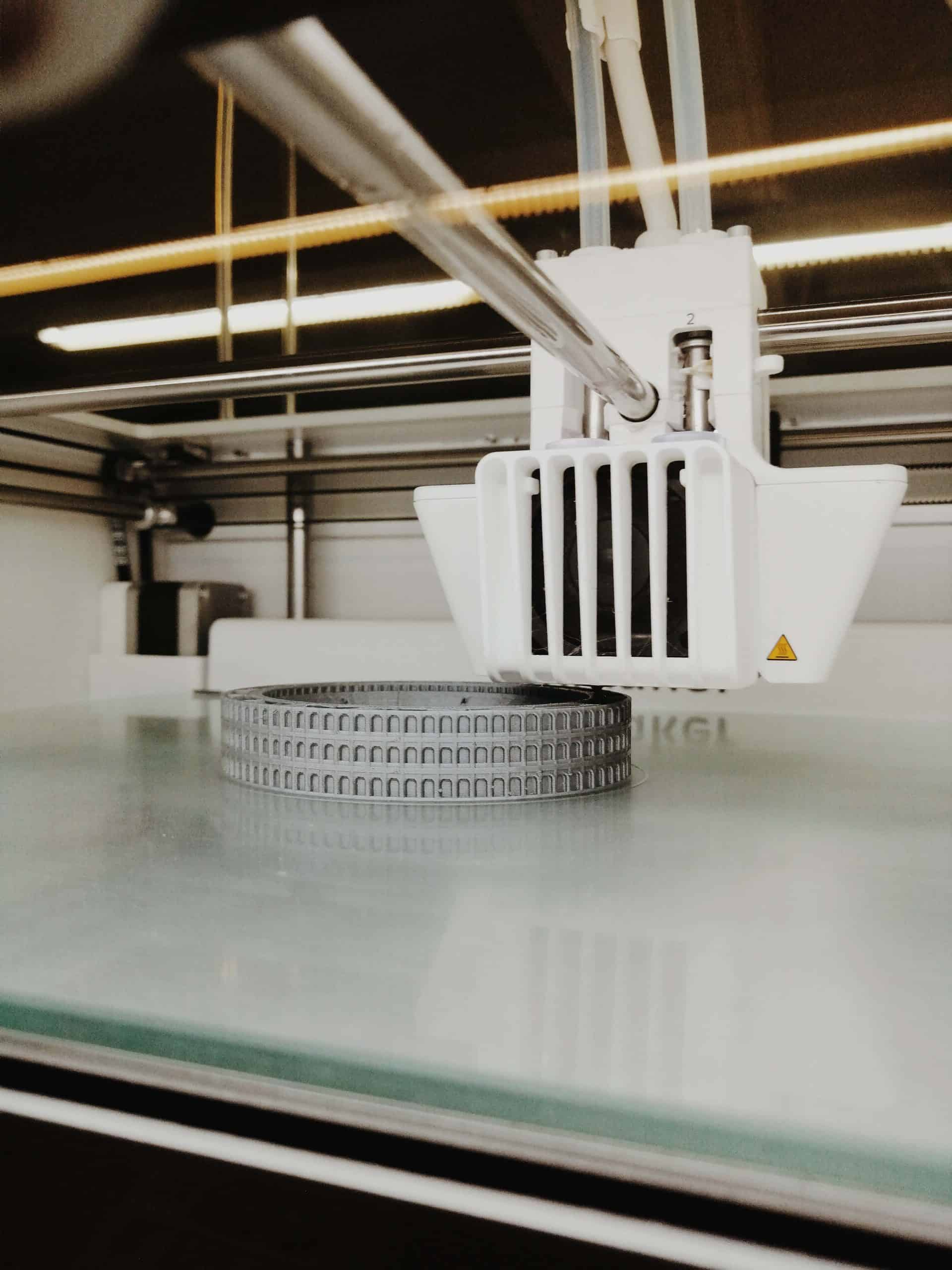 10 ways 3D Printing will disrupt traditional manufacturing
