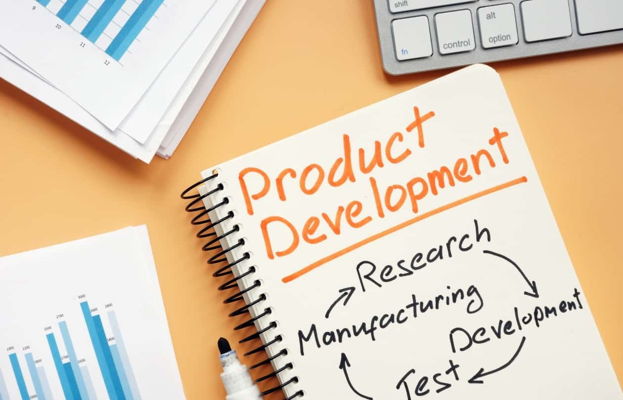 How to Get Your Product Made: The 6 Steps to Manufacturing Your Product